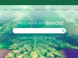 weediid